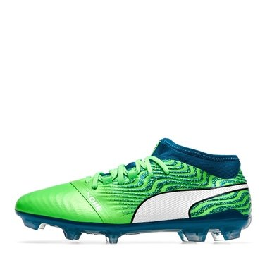 68853fb080a Puma One 18.2 FG Football Boots