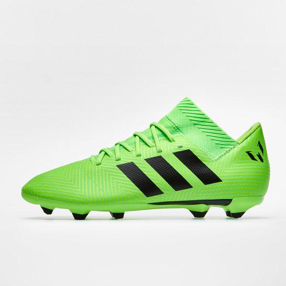 on sale 3562e 1cf8c Nemeziz Messi 18.3 FG Kids Football Boots