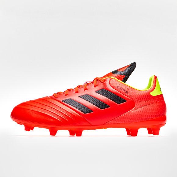 the latest 07662 df2cc adidas Copa 18.3 FG Football Boots
