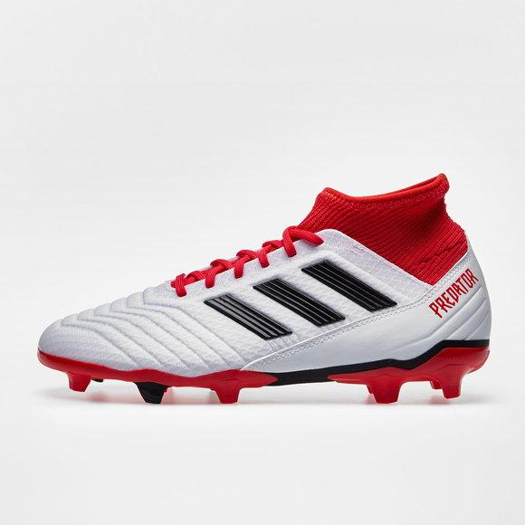 adidas Predator 18.3 FG Football Boots 1bffa639bd9bd