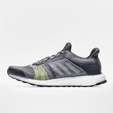 1361c488598e76 adidas Ultra Boost ST Mens Running Shoes