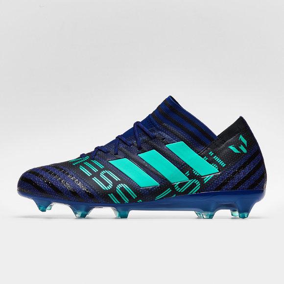 adidas Nemeziz Messi 17.1 FG Football Boots. Unity Ink High ... e57c836ad98