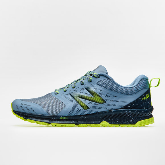New Balance Fuelcore Nitrel V1 Mens Running Shoes 5000