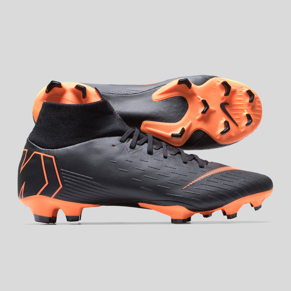 Mercurial Superfly VI Pro FG Football Boots