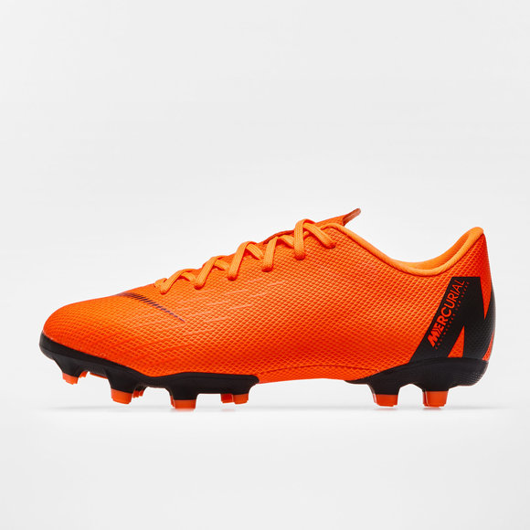cheap for discount e8f2f 6c4f0 Nike Mercurial Vapor XII Kids Academy GS FGMG Football Boots