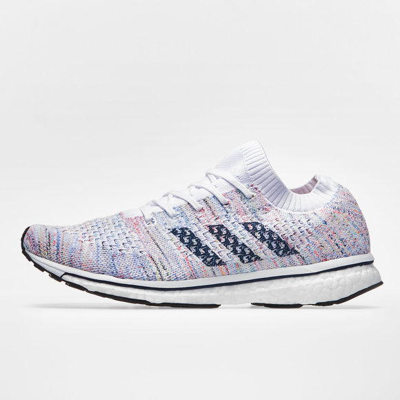 brand new 2f575 5d8a5 ... Adizero Prime Limited Edition Running Shoes good looking d62e7 7717f Adidas  Adizero Primeknit Limited Edition BB4919 Mens ...