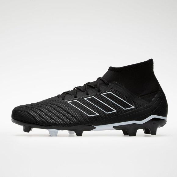 adidas Predator 18.2 FG Football Boots 4ec83b6f64e