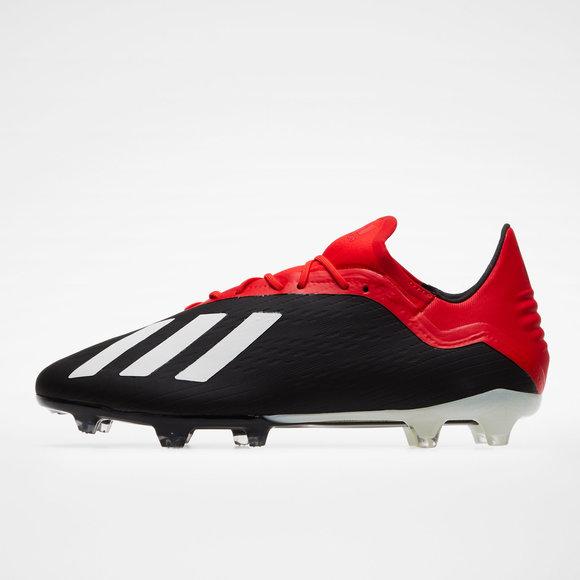 815e889f5b6d adidas X 18.2 FG Football Boots