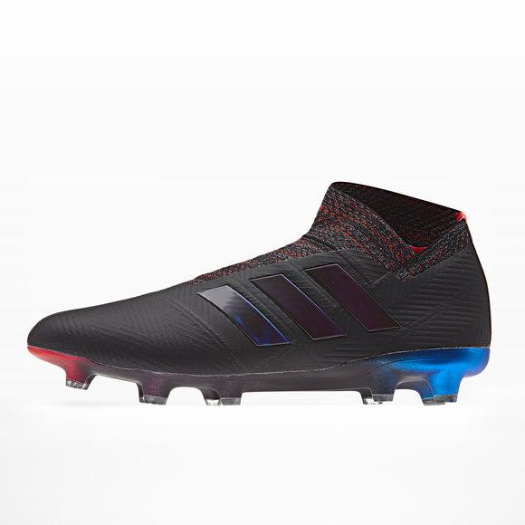 2fd2552745a adidas Nemeziz 18+ FG Football Boots
