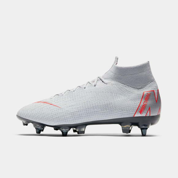 low priced cb5c9 78a15 Mercurial Superfly VI Elite SG-Pro AC Football Boots