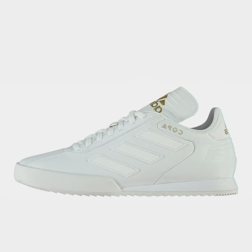 adidas Copa Super Mens Leather Trainers