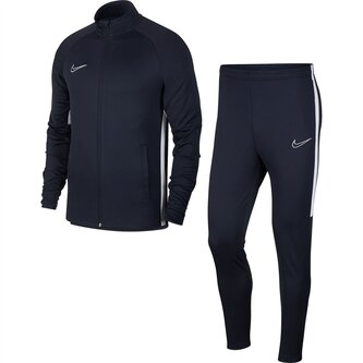 Nike Academy Warm Up Tracksuit Mens 45 00