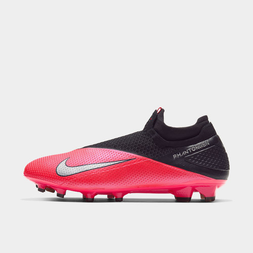 Phantom Vision Elite DF Mens FG Football Boots
