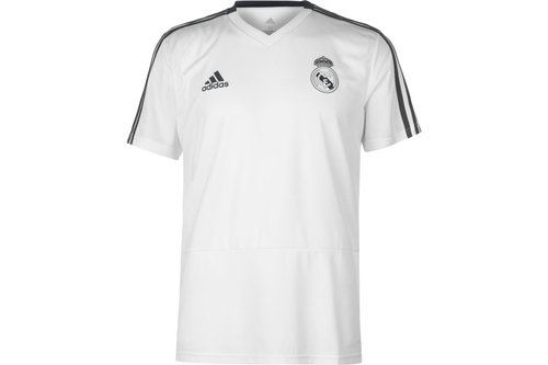 Real Madrid CF Training Jersey Mens