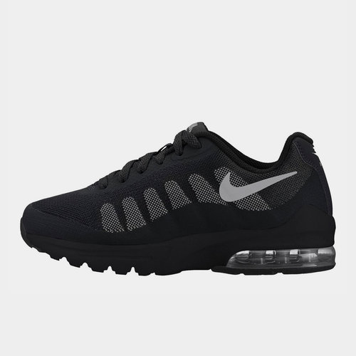 Air Max Invigor Print Big Kids Shoe
