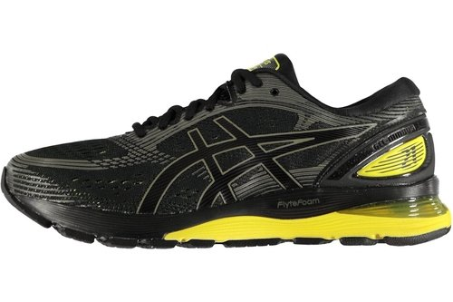Gel Nimbus 21 Mens Running Shoes