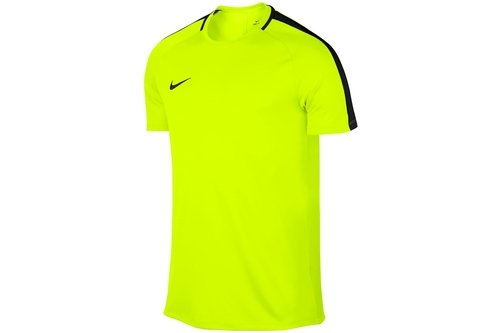 Dri FIT Academy Mens Soccer Short Sleeve Top