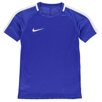 FIT Academy Big Kids Short Sleeve Soccer Top