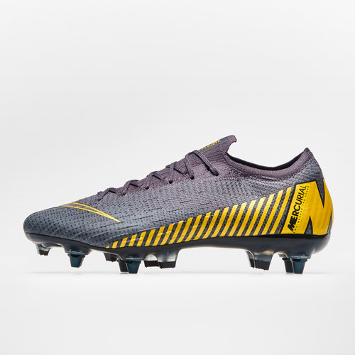 Mercurial Vapor 13 Elite SG PRO Anti Clog Traction Soft Ground Soccer Cleat