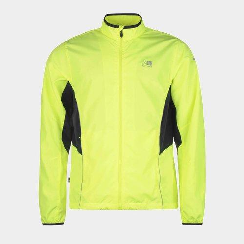 Running Jacket Mens
