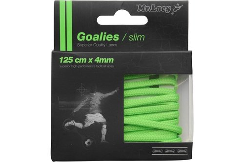 Goalies Slim
