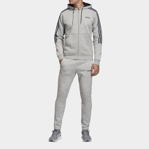 3 Stripe Tracksuit Mens