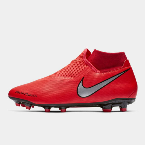 Phantom Vision Academy DF Mens FG Football Boots