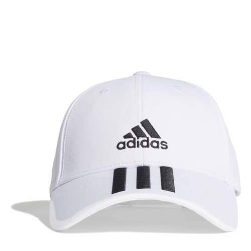 Baseball 3 Stripes CT Cap