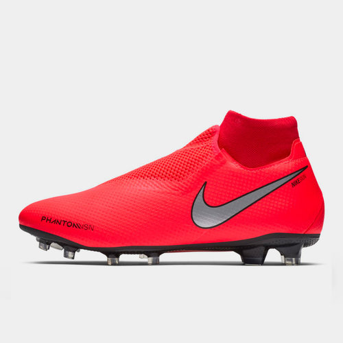 Phantom Vision Pro DF Mens FG Football Boots