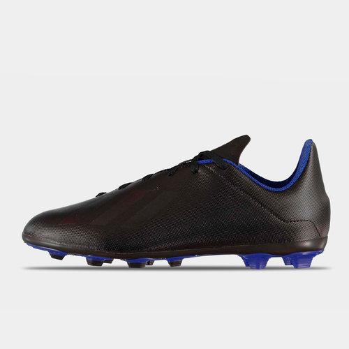 X 18.4 Junior FG Football Boots
