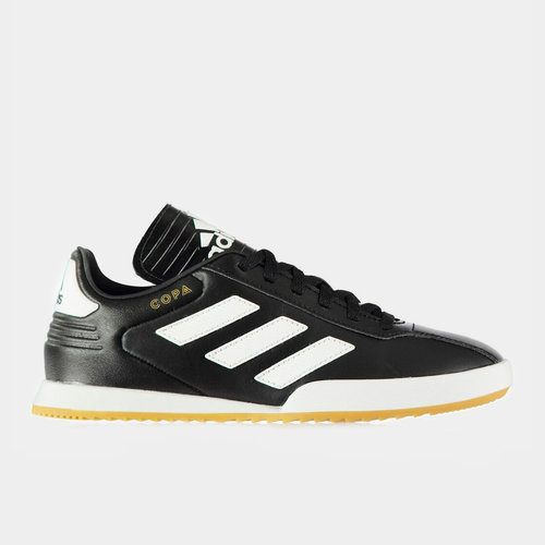 Copa Super Leather Child Boys Trainers