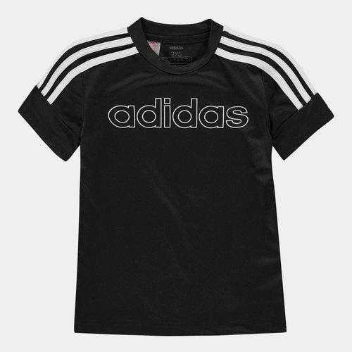 Boys Sereno Graphic T Shirt Kids
