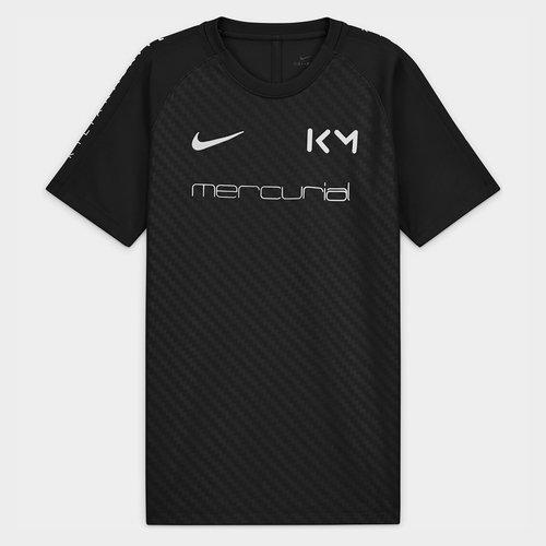 Kylian Mbappe Dry T Shirt Junior Boys