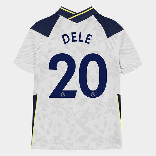 Tottenham Hotspur Dele Alli Home Shirt 20/21 Kids