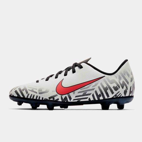 Mercurial Vapor Club Neymar Jr Junior FG Football Boots