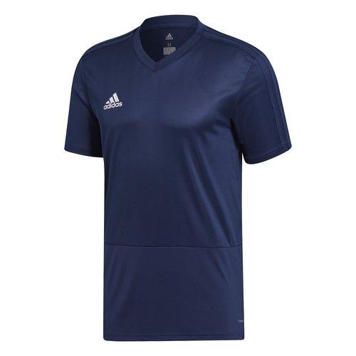 Climacool V Neck T Shirt Mens