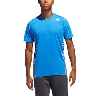 Freelift 3 Stripe T Shirt Mens
