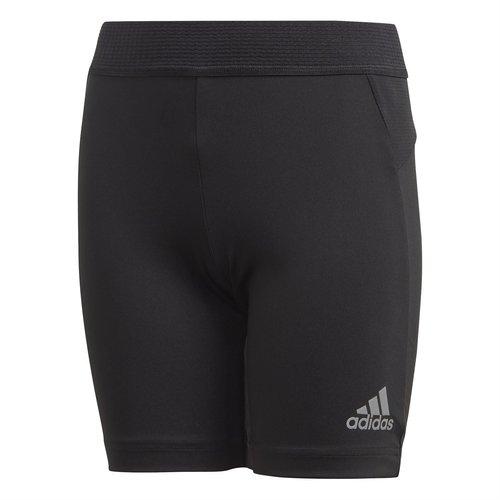 Boys Alphaskin Techfit Short Leggings