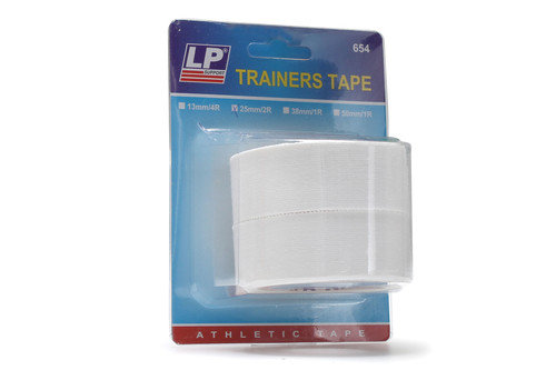 Athletic Tape 25mm x 2