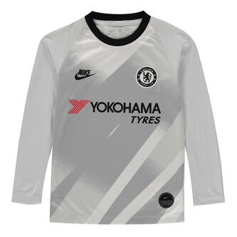 Chelsea FC Goalkeeper Jersey Junior Boys