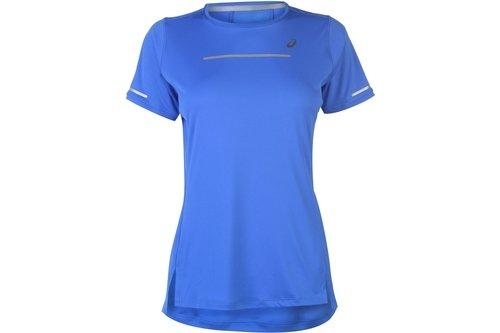 Liteshow Short Sleeve T Shirt Ladies