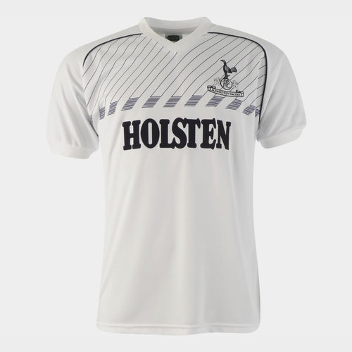 Tottenham Hotspur 1986 Home Jersey Mens