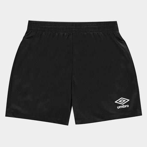 New Club Shorts Junior Boys