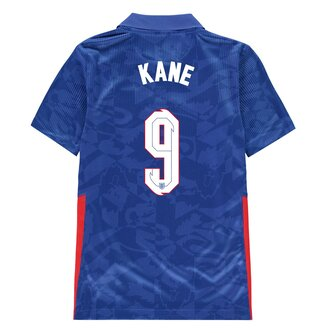 England Harry Kane Away Shirt 2020 Junior