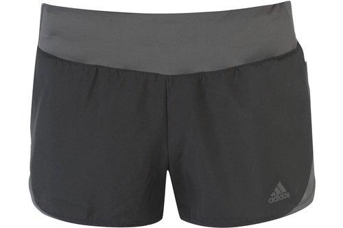 Run It Shorts Ladies