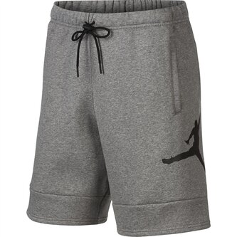 Jordan Fleece Shorts Mens