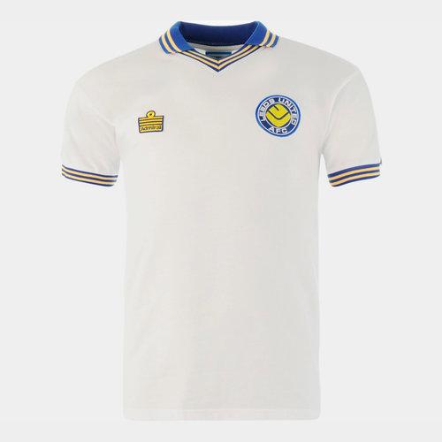 Leeds United 1978 Home Jersey Mens