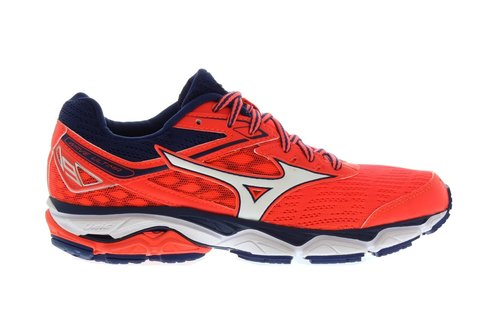 Wave Ultima 9 Ladies Running Shoes