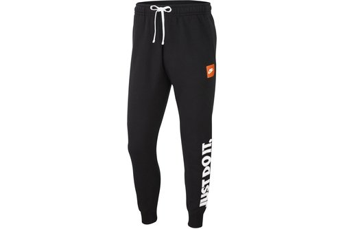 Just Do It Joggers Mens