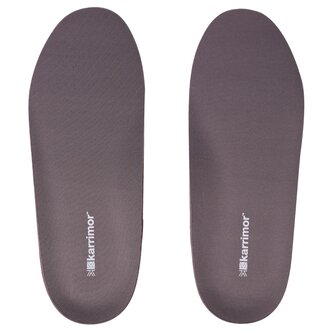 Memory Soft Insole Ladies